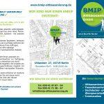 BMIP Altbausanierung GmbH - Flyer 1