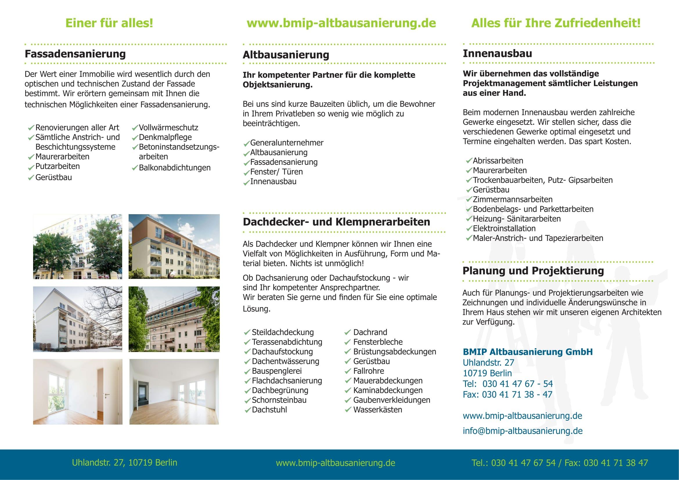 BMIP Altbausanierung GmbH - Flyer-2